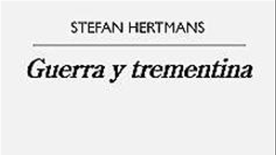 Las batallitas del abuelo Cebolleta de Hertmans