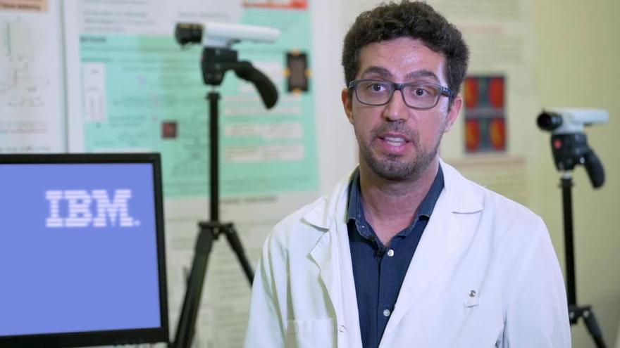 Una inteligencia artificial predecirá si los pacientes de Covid irán a la UCI