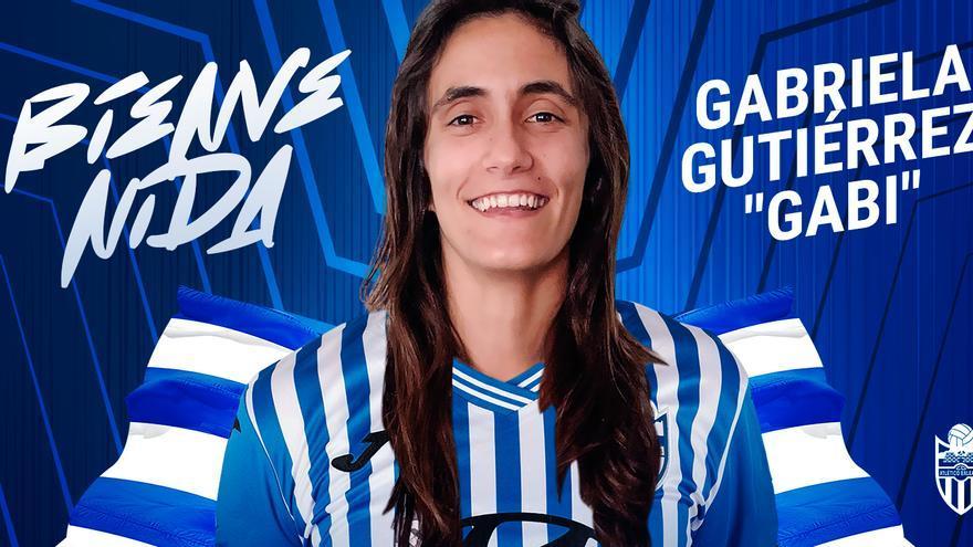 El Atlético Baleares se destapa con el fichaje de Gabi Gutiérrez