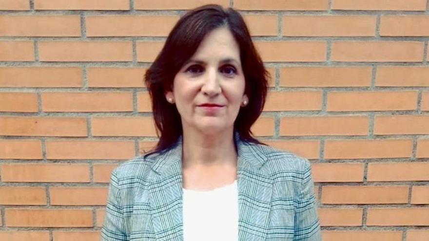 Nieves Martínez, nueva directora del centro penitenciario de Asturias