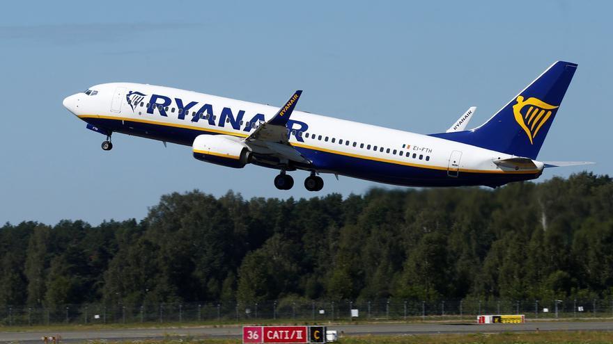 Ryanair anuncia tres nuevas rutas a Ibiza