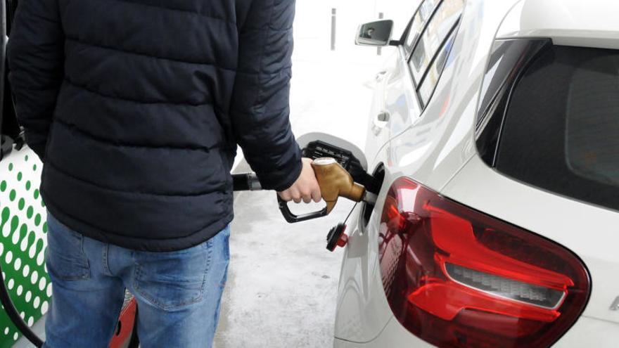 Quines són les gasolineres més barates de Manresa?