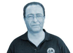 Juan Vicente Cosín
