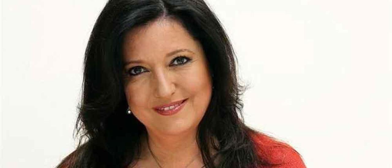 Mari Pau Domínguez regresa a la literatura con 'La nostalgia del limonero'.