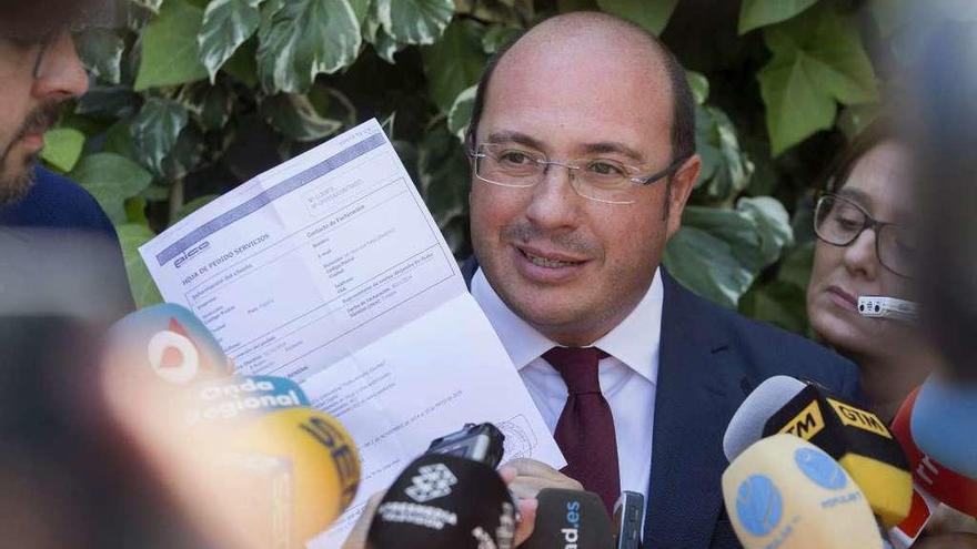 La preocupación por la corrupción se dispara 12 puntos tras la 'operación Lezo'
