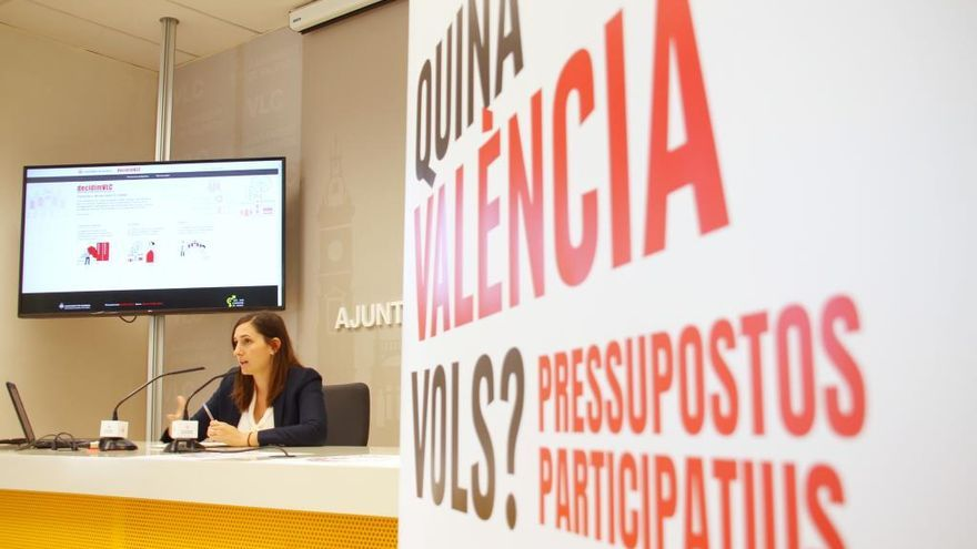 Los vecinos decidirán sobre las obras de Pérez Galdós, San Agustín o Viveros