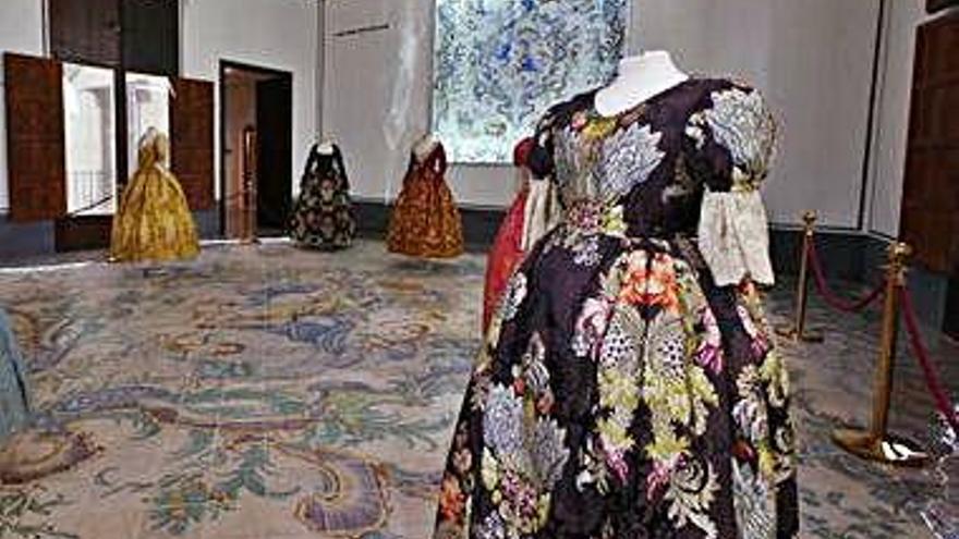 Seda i moda a València