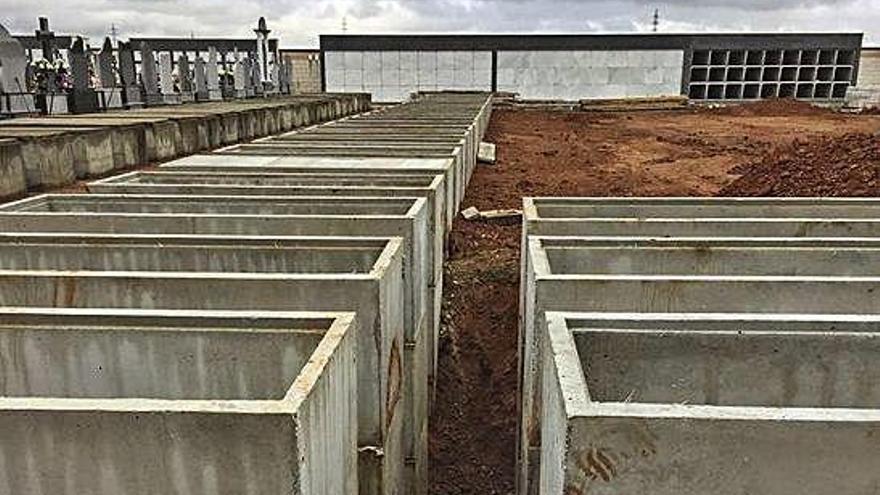 Penalizan a dos empresas por no ejecutar las obras adjudicadas por el Ayuntamiento