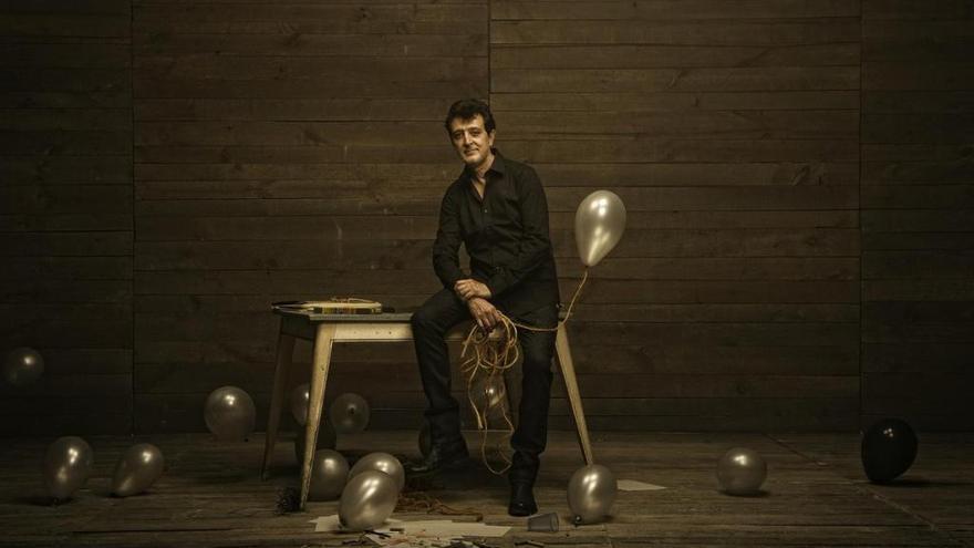 Manolo García actuará el 28 de junio en la Plaza de la Catedral