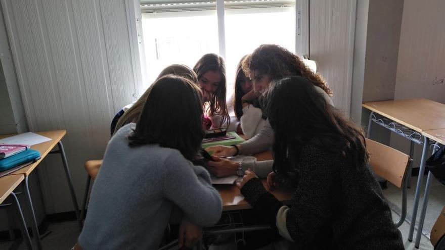 L'Institut de Vilafant acaba el projecte europeu Erasmus +