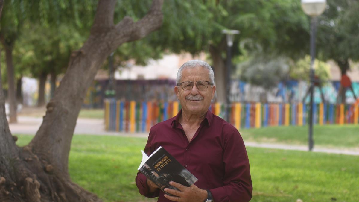 Pascual Fernández Espín.