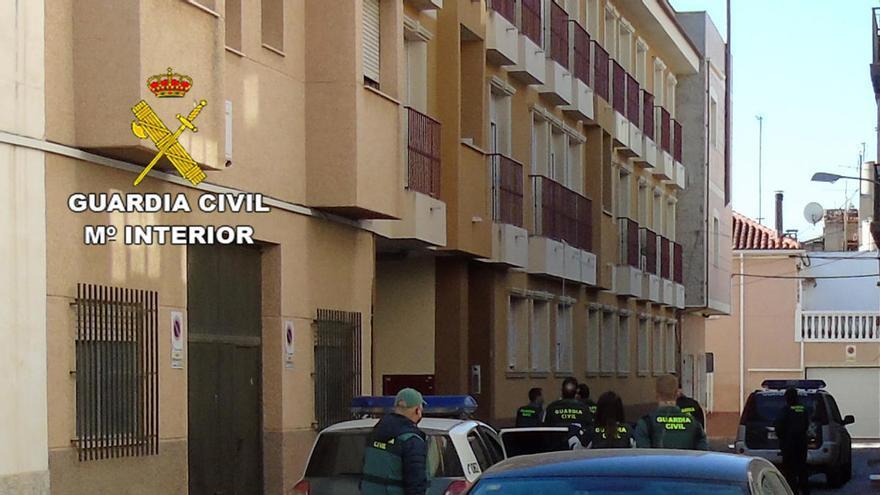 Cae en Murcia un grupo criminal dedicado a estafas a través de Internet