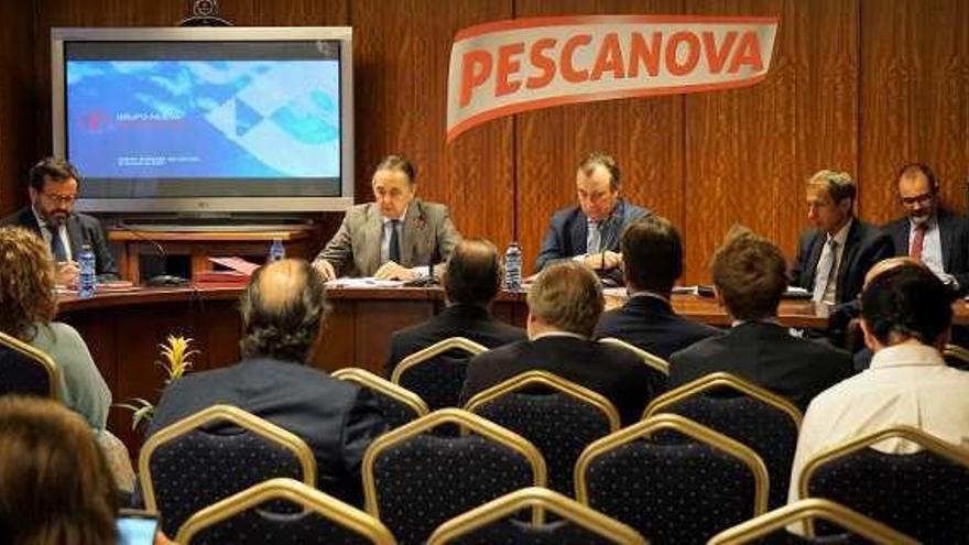Pescanova tendrá listo su centro de I+D acuícola de O Grove en 2019