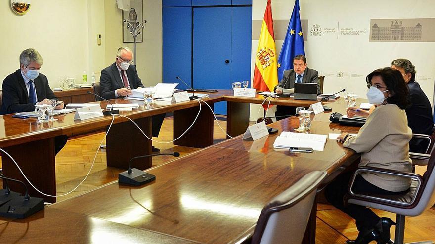 Andalucía recibe 24,4 millones de los fondos de desarrollo rural