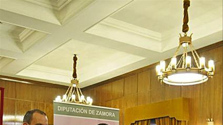 La Diputación se niega a entregar los ahorros al Gobierno de España