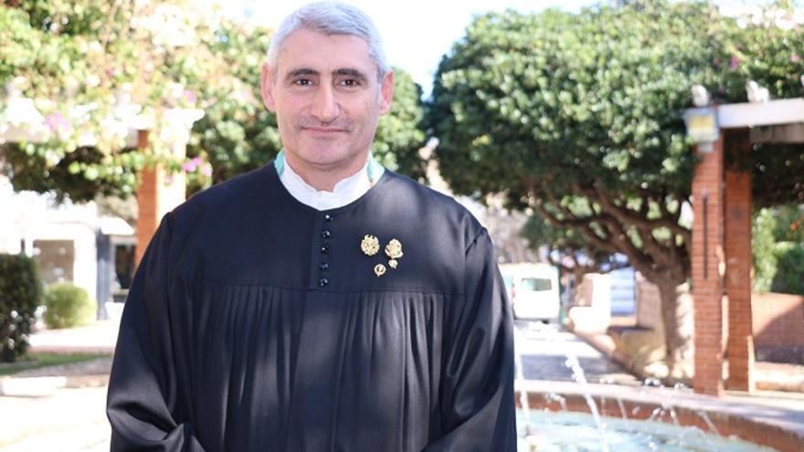 Jaume Bertomeu, nuevo presidente de la Junta Local Fallera de Dénia
