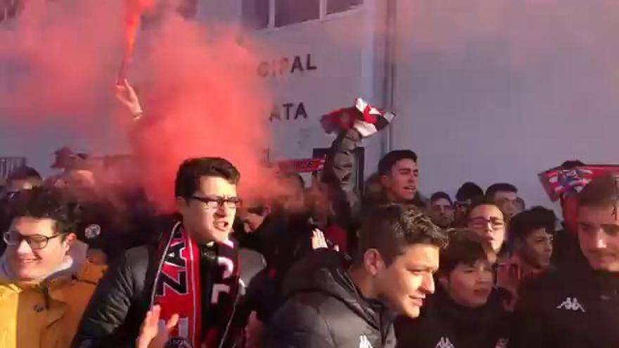 Copa del Rey | Zamora CF - RCD Mallorca