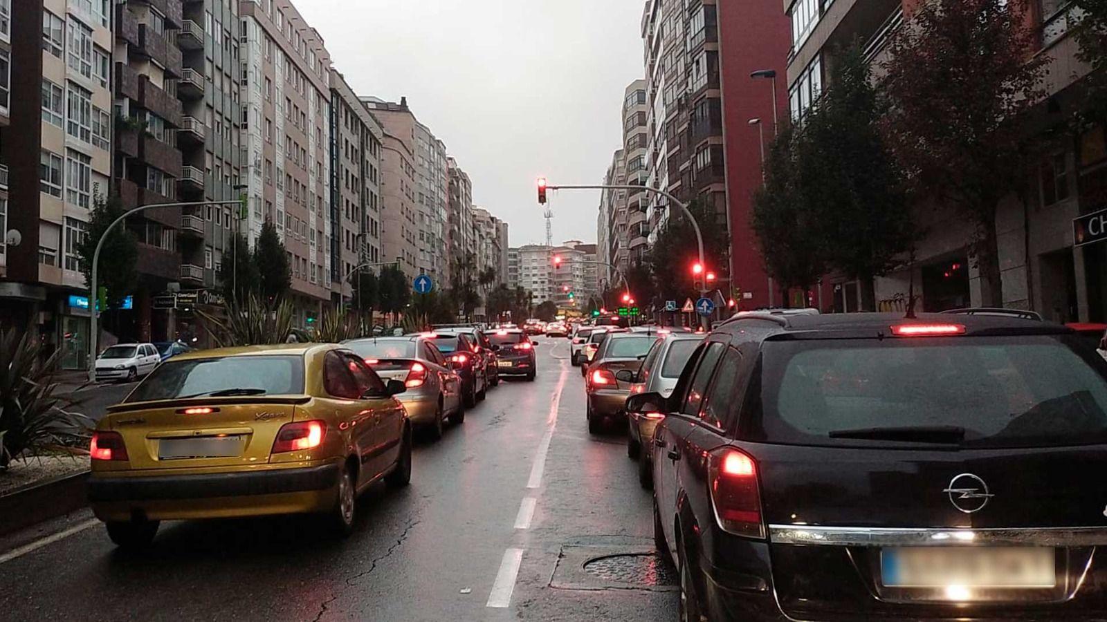 Vialia se llena en su primer sábado gracias a la lluvia