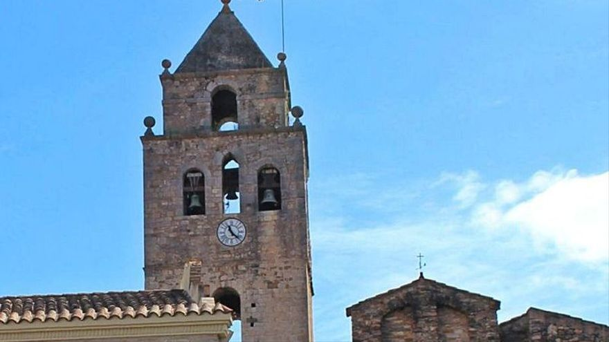 Sant Llorenç de la Muga, una escapada idíl·lica