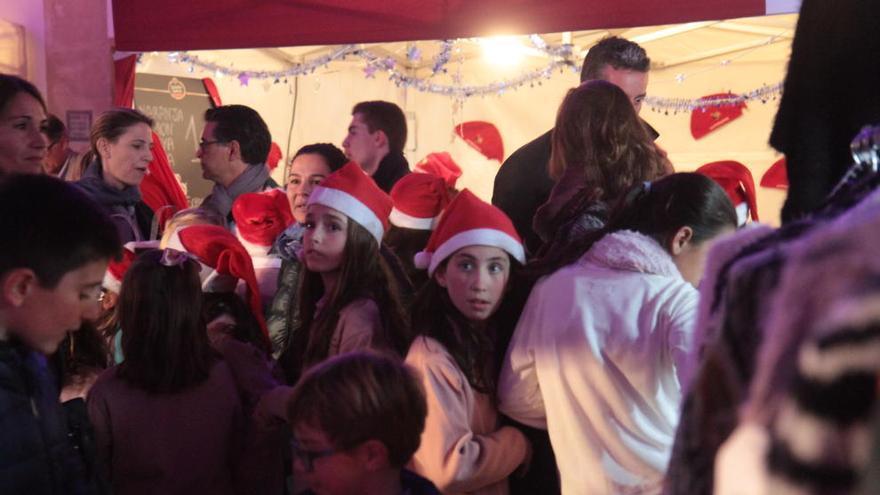 Weihnachtsmärkte auf Mallorca: alle Termine