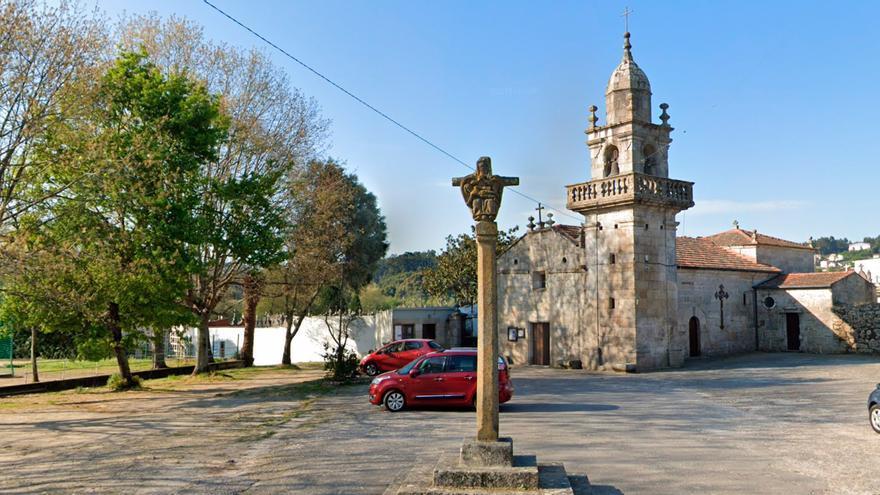 Seis parroquias de Vigo celebran la entrada de nuevos párrocos