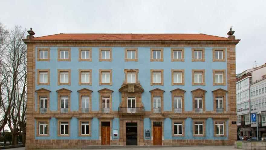 Fundación Caixa Galicia de Ferrol (Afundación)