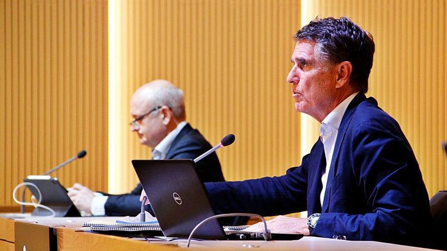 El Sabadell rechaza fusiones pero abre la puerta a posibles ajustes de plantilla