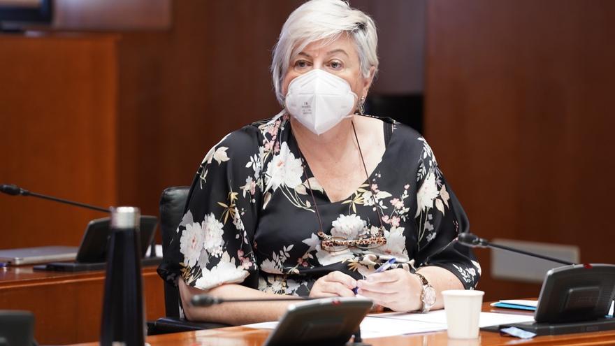 El Parlamento de Aragón pide que los estudiantes Erasmus sean colectivo preferente en la vacunación