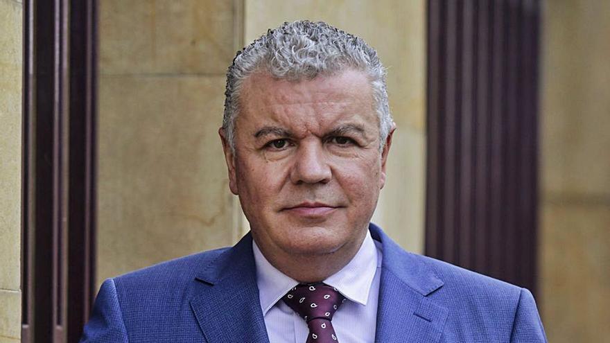 Feito sopesa anunciar hoy su renuncia a presentarse a la reelección en FADE