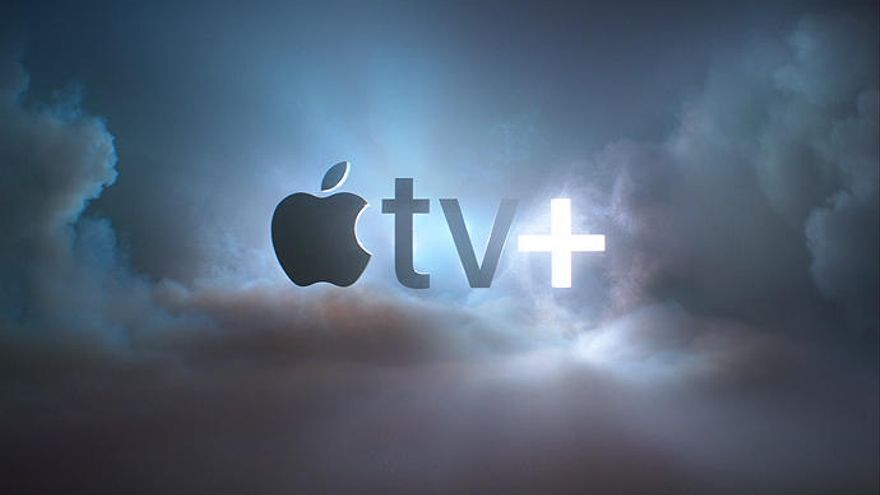 Apple TV + llegará en noviembre