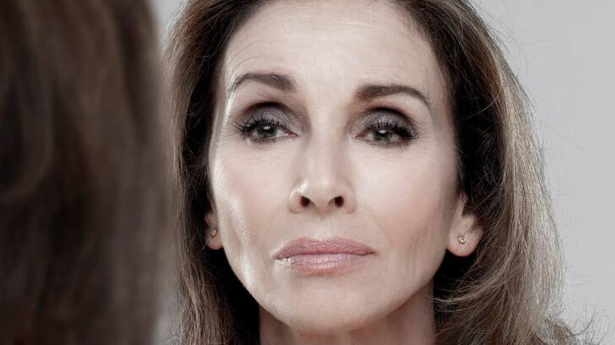 Ana Belén protagoniza en el Gran Teatro 'Eva contra Eva', un thriller psicológico sobre el mundo del teatro