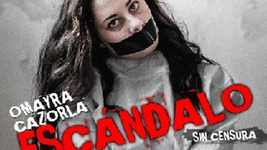 Omayra Cazorla presenta: Escándalo