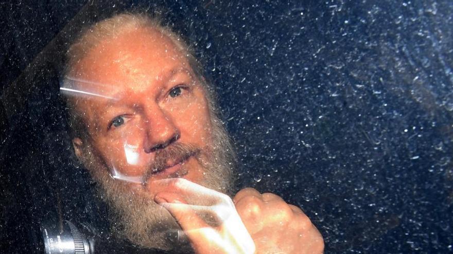 Seis claves para entender el caso Wikileaks