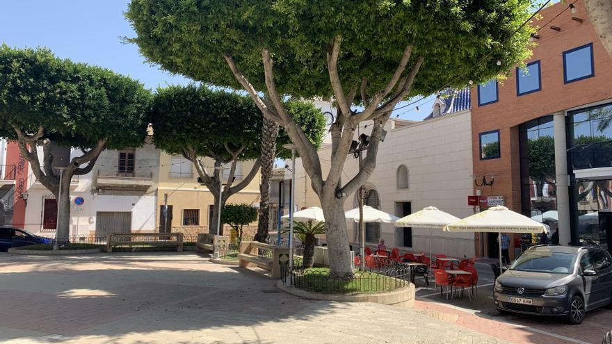 El Ayuntamiento de San Fulgencio reduce en un 62% su deuda con los bancos en este mandato