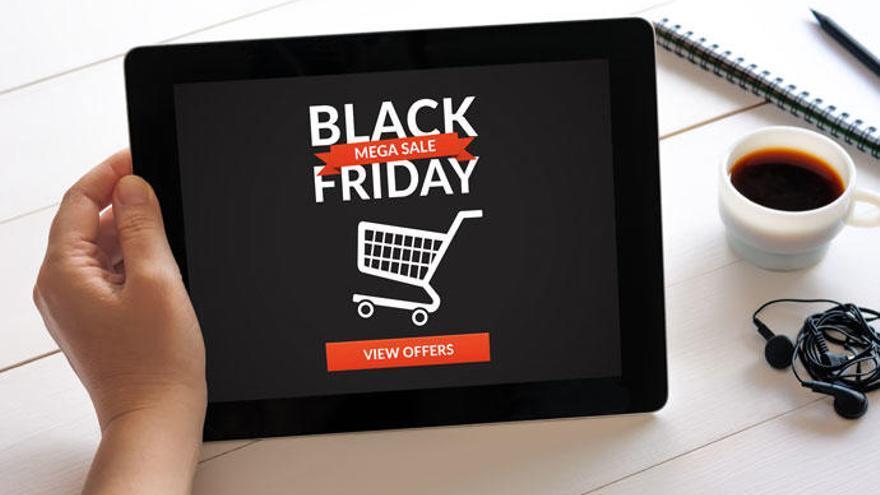 Black Friday: 5 consejos para ahorrar en las compras