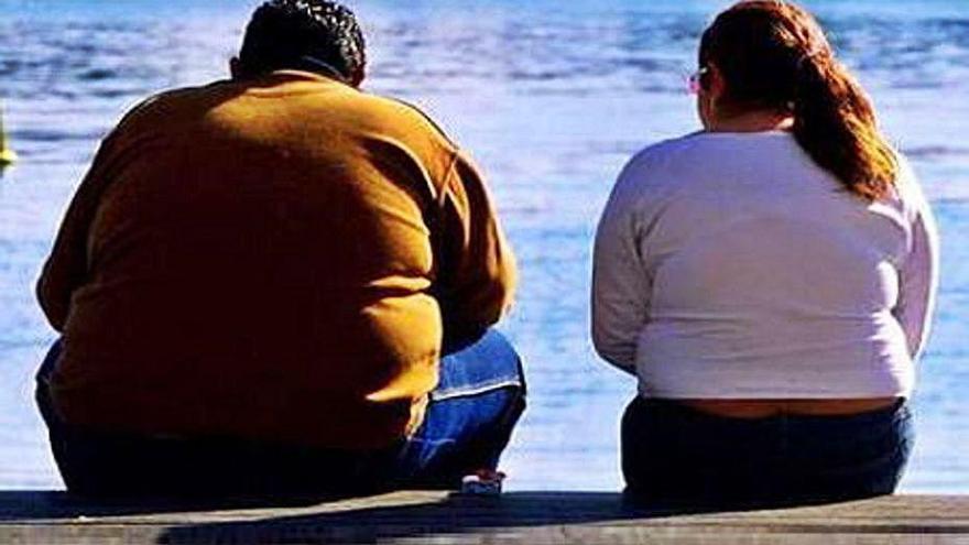 Un científico gallego descubre cómo las células inmunitarias regulan la obesidad