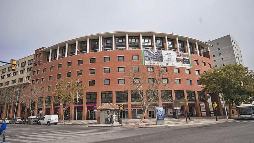 Urbanismo ultima el pliego de alquiler del edificio Eurocom para oficinas