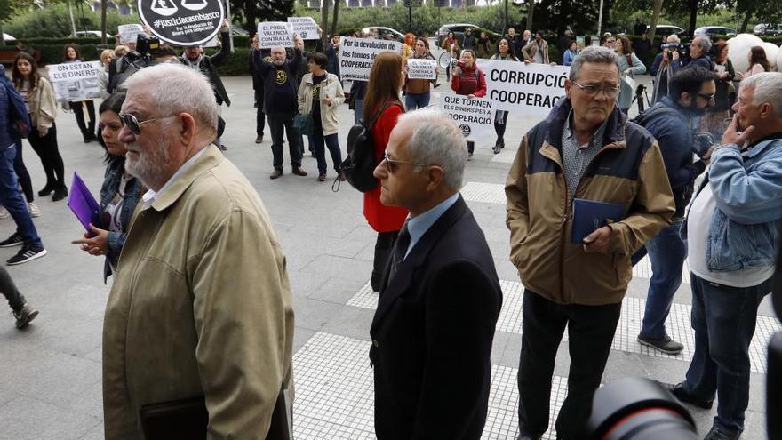 Una defensa pide condenar a la coordinadora de ONG como a Manos Limpias en Nóos