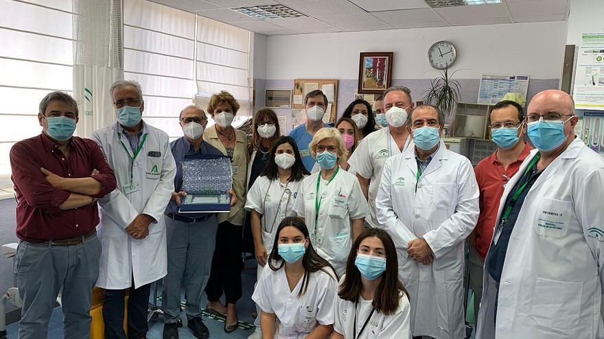 El hospital de día de Diabetes del Hospital Clínico atiende a unos 6.000 personas al año