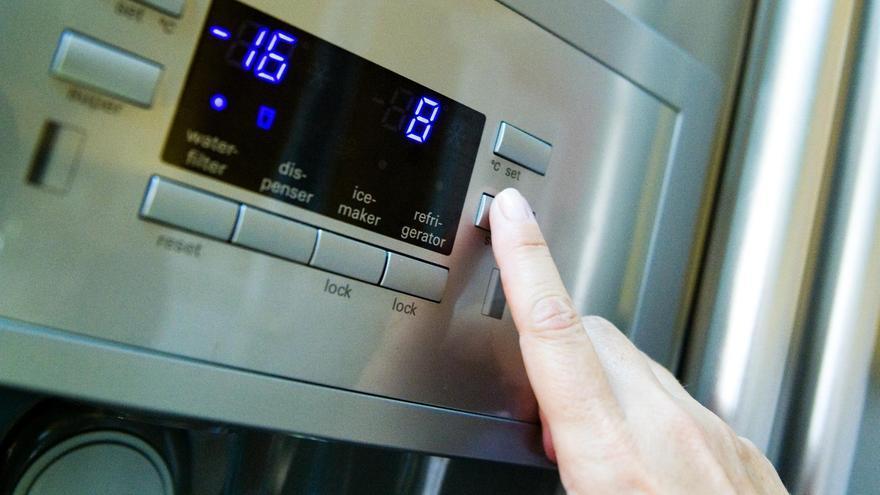 La Junta explica el nuevo etiquetado energético para los electrodomésticos