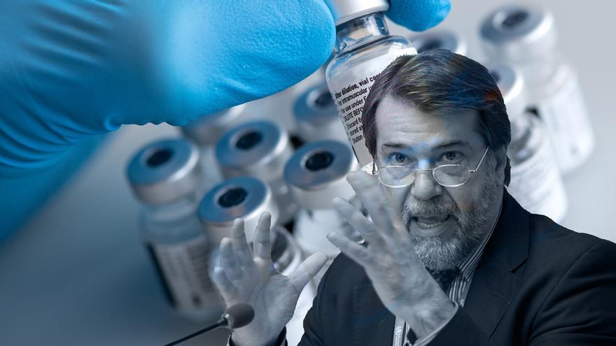 La OMS aprueba la primera vacuna contra la malaria, la patología infecciosa más letal