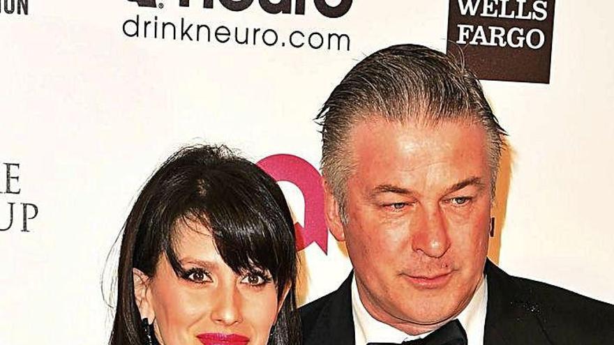 Hilaria y Alec Baldwin esperan su quinto hijo