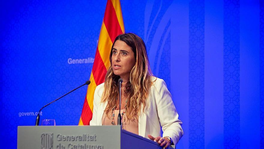 La delegació catalana a la taula de diàleg només inclourà membres del Govern