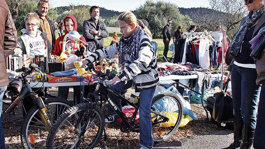 Flohmärkte auf Mallorca, eine Erfolgsgeschichte