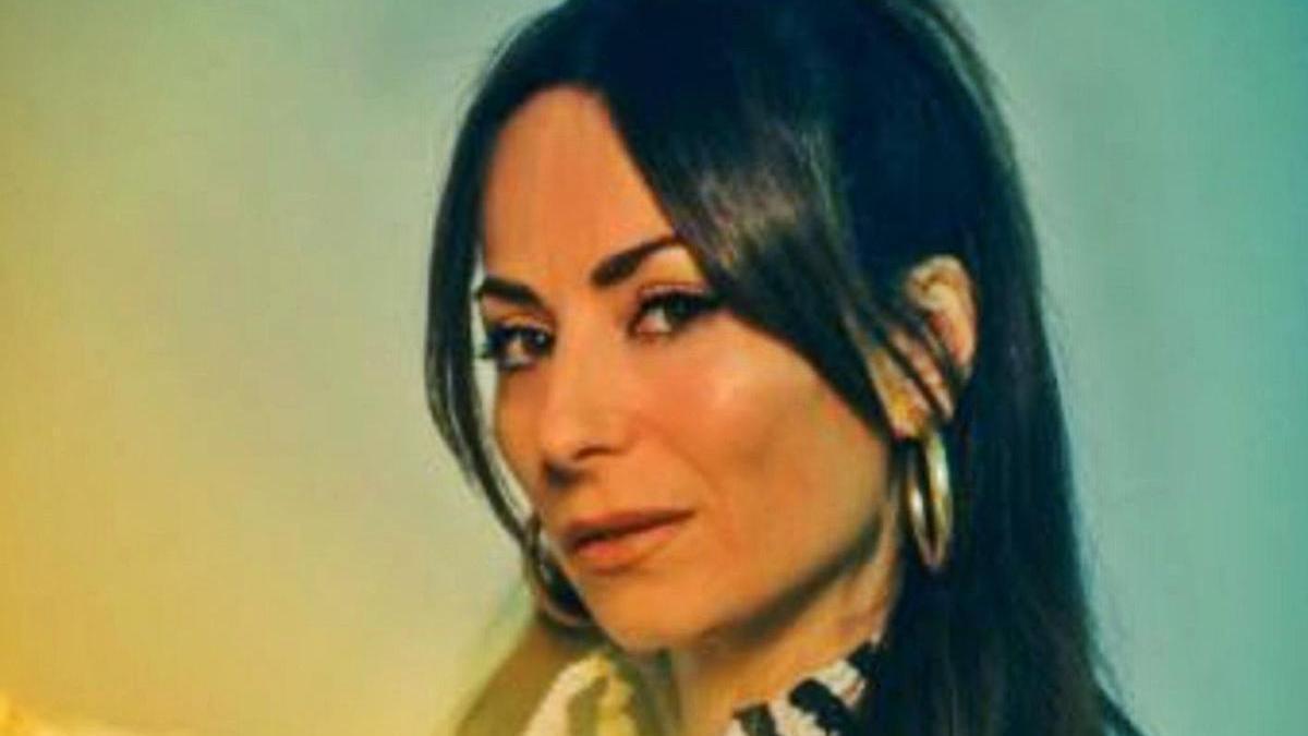 La diseñadora María Escoté.