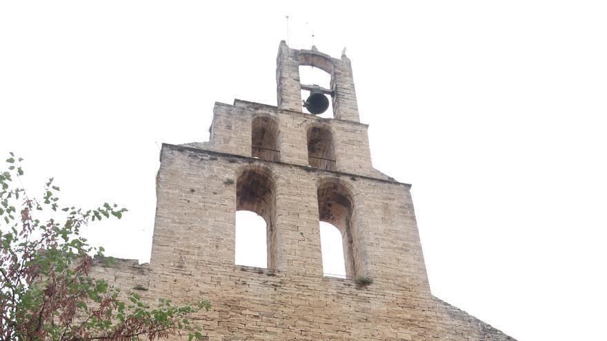 Banyoles blinda el so de les 18 campanes del municipi declarant-lo Bé Cultural d'Interès Local