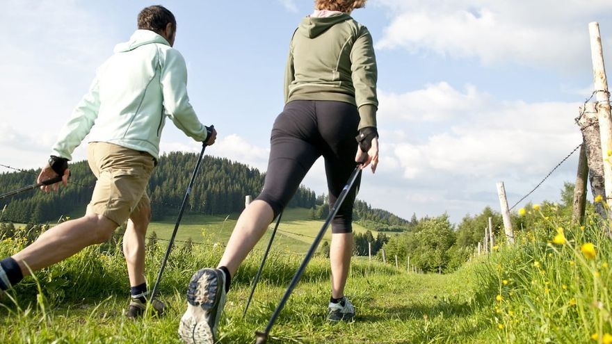 La actividad física aporta muchos beneficios, pero con moderación