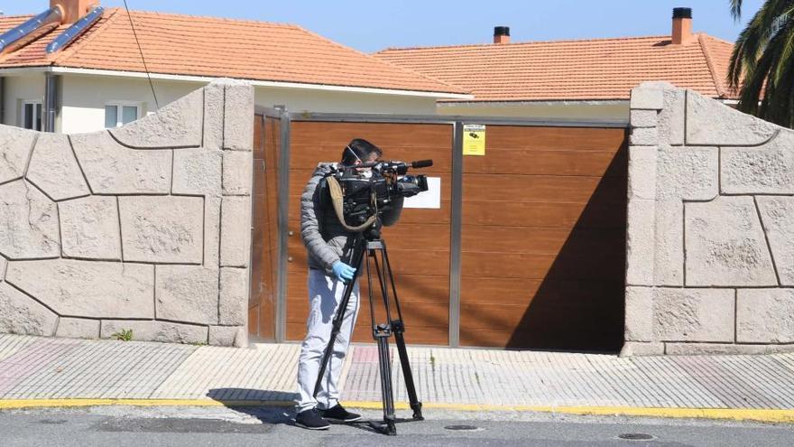 Décima muerte en las residencias de A Coruña