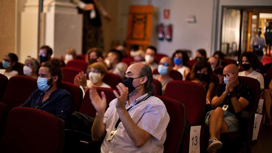 El Cerdanya Film Festival fa un salt de qualitat en una edició marcada pels Goya