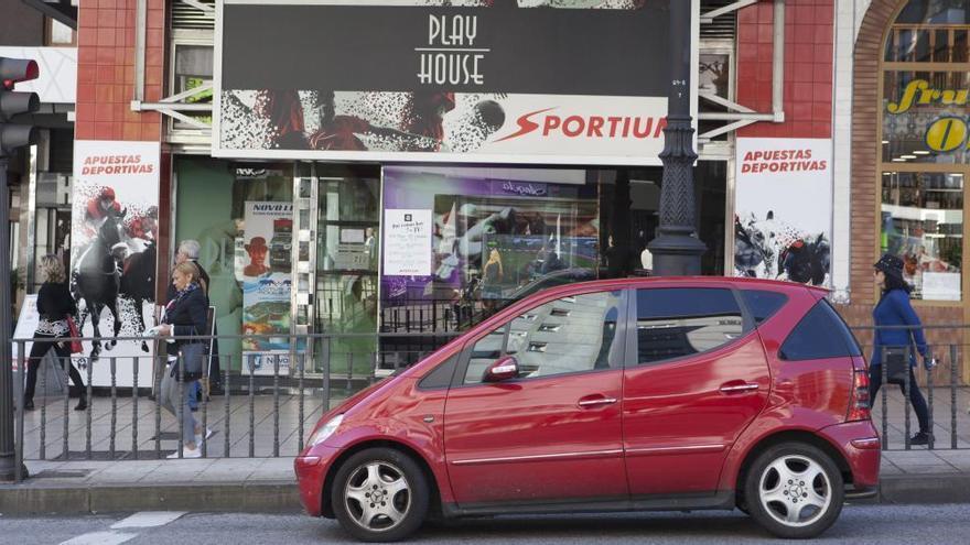 """Stop a las casas de apuestas en Asturias: El Principado será """"más restrictivo"""""""